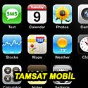 TAMSAT web mobil uygulamalar