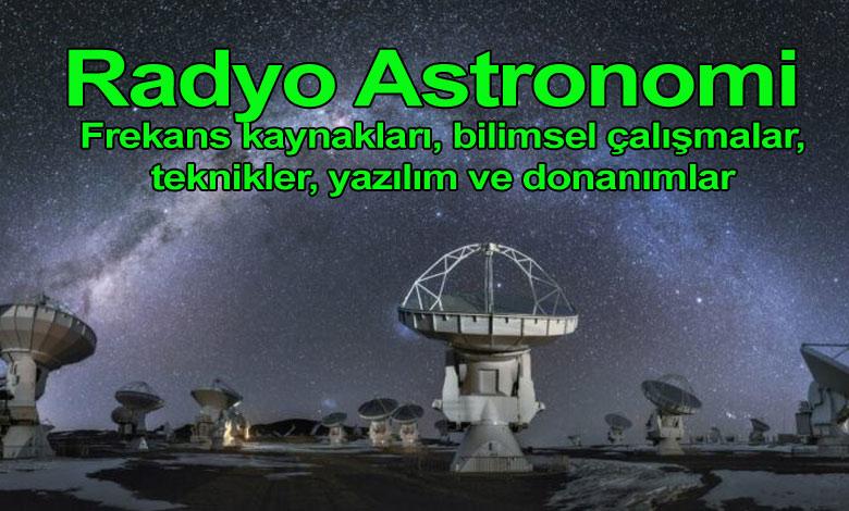 Radyo Astronomi