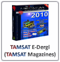 Photo of TAMSAT E-Dergi Nedir?