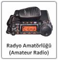 Radyo Amatörlüğü