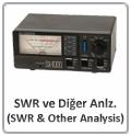 SWR ve Diğer Ölçümler