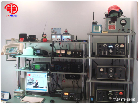 TAMSAT (T6-55-1B) İzleme İstasyonu, TA6P