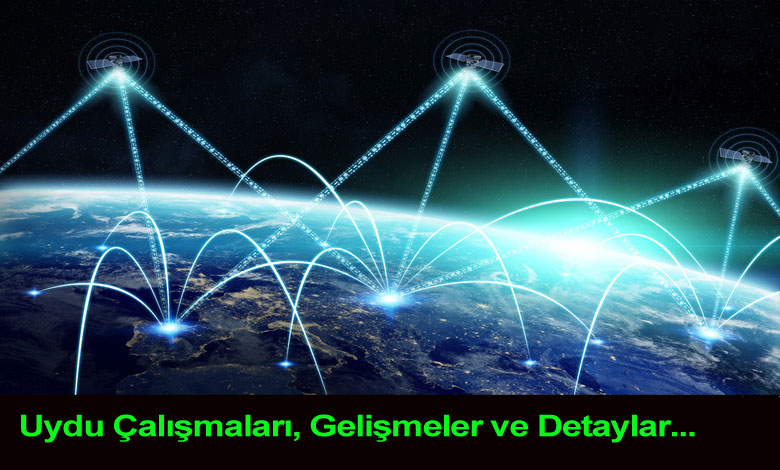 Photo of SWARM Uyduları
