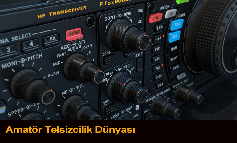 Photo of HF-VHF Yapay Yük (Dummy Load)
