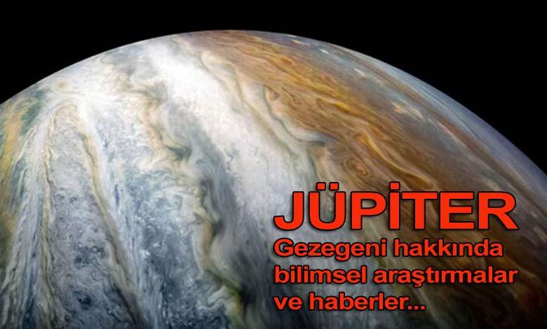 Photo of Europa'da Sıvı Su Bulundu !
