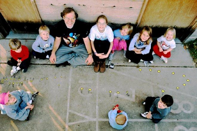 Photo of Öğrenciler, Öğretmenler ve Analemma