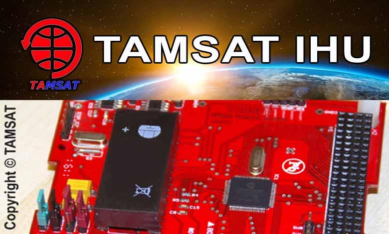 Photo of TAMSAT-İlk Yerli Amatör Uydu Uçuş Bilgisayarı Üretildi