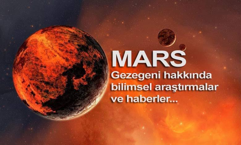 Photo of Mars Araştırma Uydusu Yinghuo-1 (YH-1)