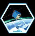 Photo of CASSIOPE Uydusu