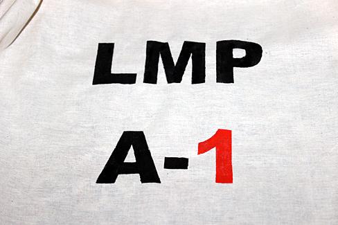 Lokal Mars Projesi-LMP