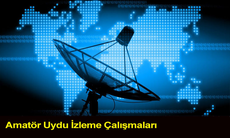 Photo of ARISS – ISS Haberleşme