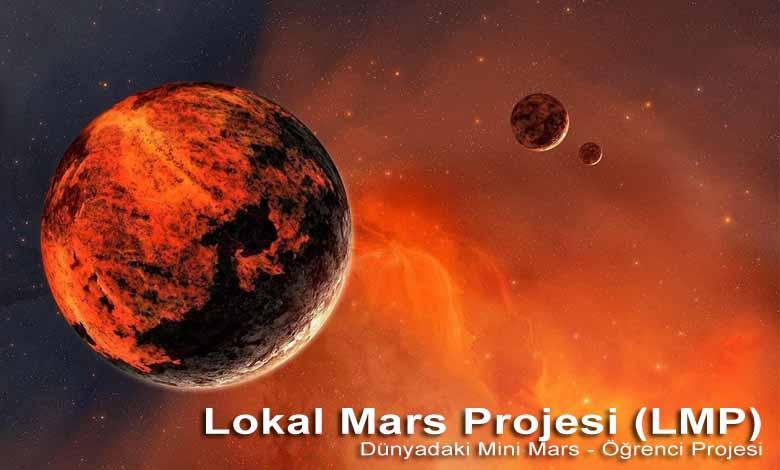 Photo of Lokal Mars Projesi (LMP) – 12.Bölüm