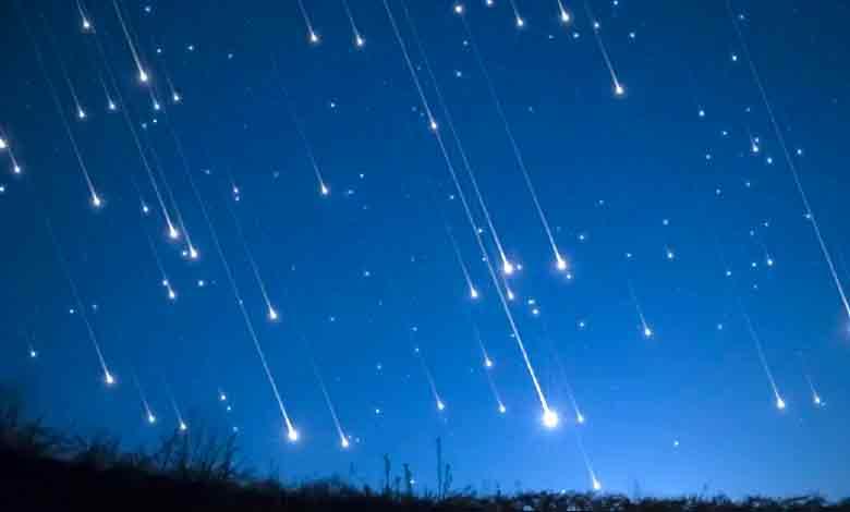 Photo of Perseid Meteor Yağmuru Özel Etkinliği